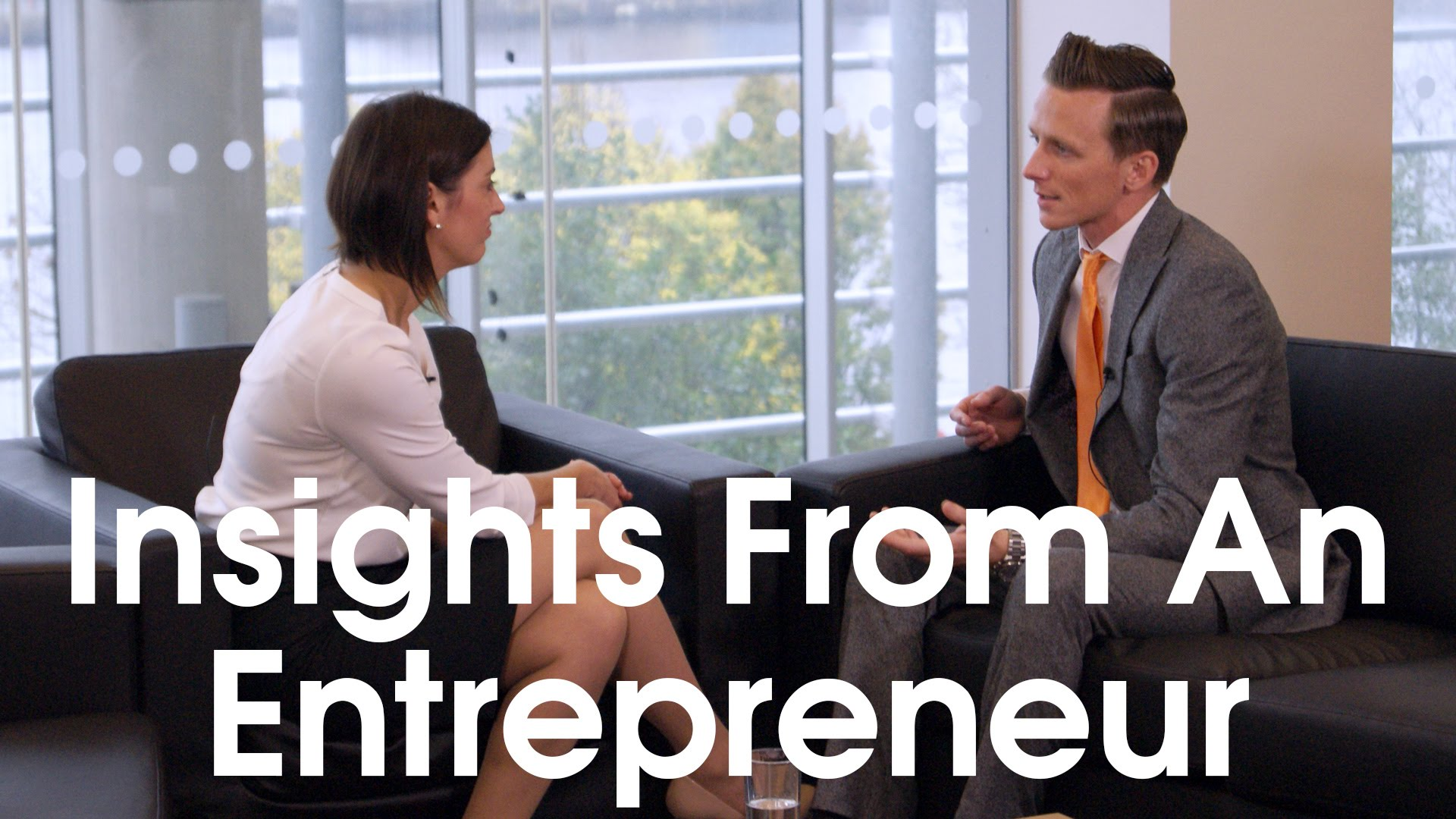 William Almonte - 7 Insights on Being an Entrepreneur