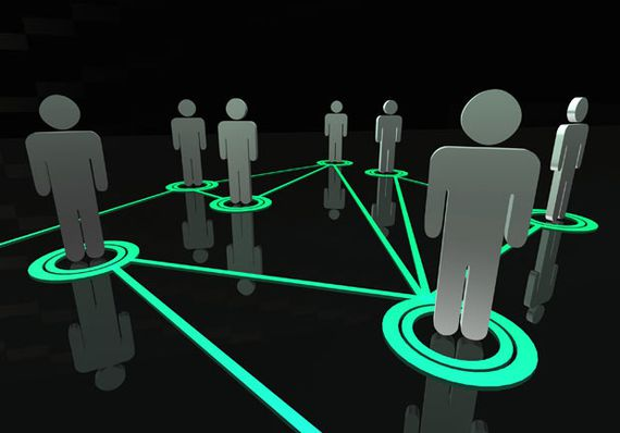 William Almonte - What Is A Virtual Recruiter Network